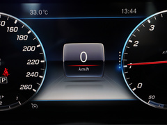 2020款 改款 E 300 L 运动殊享版