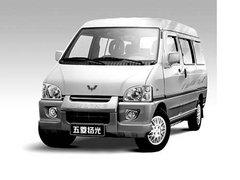 2006款1.1L 手动舒适型