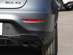 2020款 AMG GLC 43 4MATIC 轿跑SUV