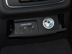2020款 45 TFSI quattro 臻选致雅型