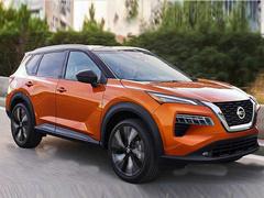 2021款 2.0L XE CVT 2WD时尚版