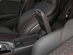 2020款 RS 4 2.9T Avant