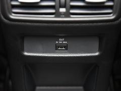 2021款 2.0L CVT豪华版