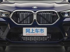 2020款 X6 M