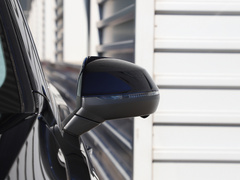 2020款 55 TFSI quattro S line尊贵型