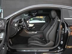 2021款 C 260 轿跑车