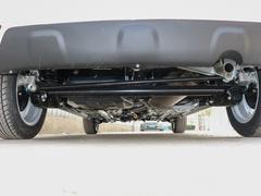 2020款 1.4L 舒适型