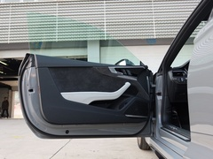 2020款 RS 5 2.9T Coupe