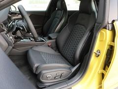 2020款 RS 5 2.9T Sportback