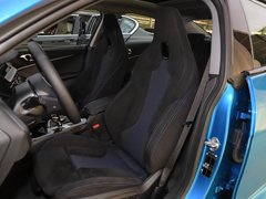 2021款 225i 四门轿跑车 M运动曜夜套装Pro