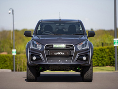 2020款 1.9T两驱手动舒适型 国VI RZ4E Hi-Power