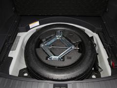 2020款 2.0L CVT四驱风尚PLUS版