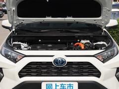 2020款 双擎 2.5L CVT四驱精英PLUS版