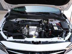 2021款 18T 自动轻混动进取型