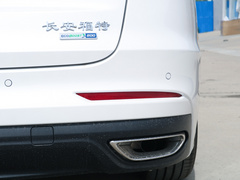 2020款 EcoBoost 200 豪华型