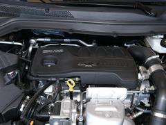 2020款 轻混 RS 330T 自动畅快版