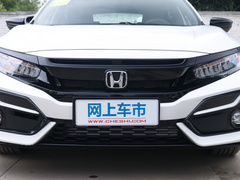 2021款 HATCHBACK 220TURBO CVT潮酷控