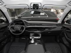 2021款 A8L 50 TFSI quattro 舒适型