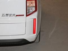 2020款 1.5L 手动标准型 5座