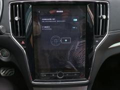 2020款 20T 自动4G互联百万款