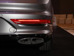 2021款 4.0T V8 First Edition 限量版