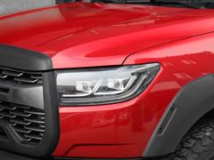 2020款  2.0T越野版自动汽油四驱限量版GW4C20B