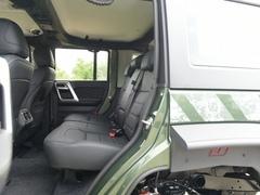 2020款 2.3T 自动四驱雨林穿越版