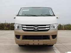 2020款 2.4L商运版短轴高顶2座厢货国VI 4K22D4M
