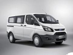 2020款  2.0T柴油多功能商用车中轴低顶上掀尾门国VI