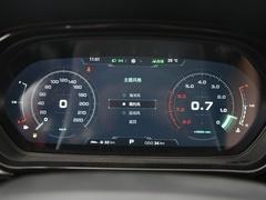 2020款 1.6TGDI 自动旗舰型