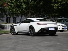 2020款 4.0T V8 Coupe