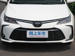 2021款 1.2T S-CVT 豪华版