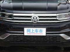 2020款 改款 380TSI 四驱尊崇豪华版