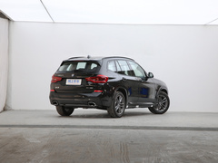 2021款 xDrive25i M运动套装