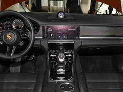 2021款 Panamera Turbo S 4.0T