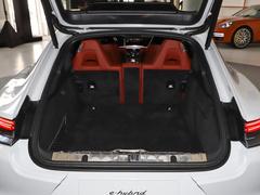 2021款 Panamera 4S E-Hybrid 行政加长版 2.9T