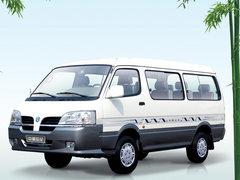 2006款 2.7 手动 经典型 11座 柴油版