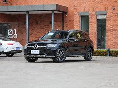 2021款 GLC 300 L 4MATIC 动感型