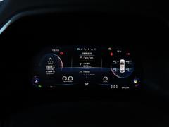 2021款 2.0T 四驱极智性能版