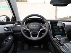2020款 1.5T PHEV爽酷天幕智驾Supreme版