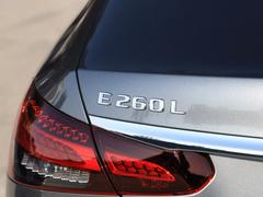 2021款 E 260 L 运动型