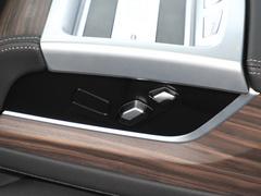 2021款 530Li 尊享型 豪华套装