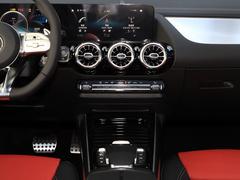 2021款 AMG GLA 35 4MATIC
