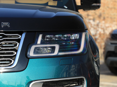 2021款 5.0 SC V8 SVA巅峰创世加长版