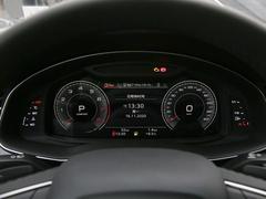 2021款 55 TFSI 豪华动感型