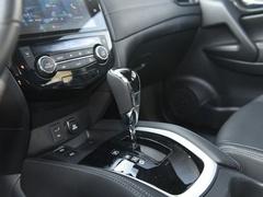 2021款 2.5L CVT 4WD XL ITS豪华纪念版