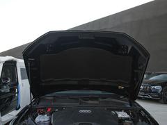 2021款 55 TFSI quattro S line尊贵型