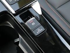 2021款 1.5T CVT四驱燃情版