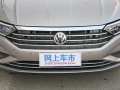 2021款 280TSI DSG豪华智联版