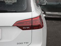 2021款 330TSI 两驱豪华智联版